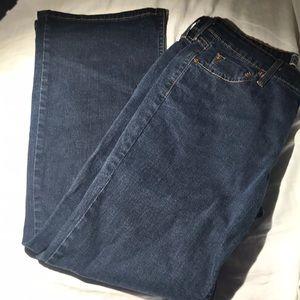 Levi Signature Jeans